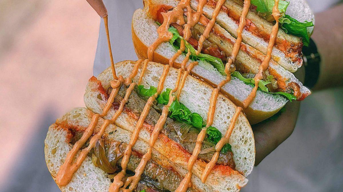 Torki - Chuỗi cửa hàng nhượng quyền đồ ăn nhanh uy tín